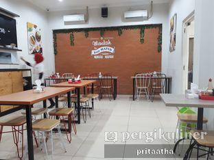 Foto 5 - Interior di Warung Mapan oleh Prita Hayuning Dias