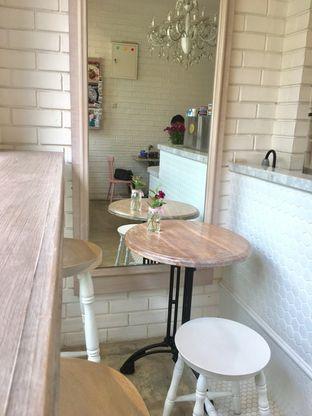 Foto review The Pink Door Tea Room oleh Prido ZH 14