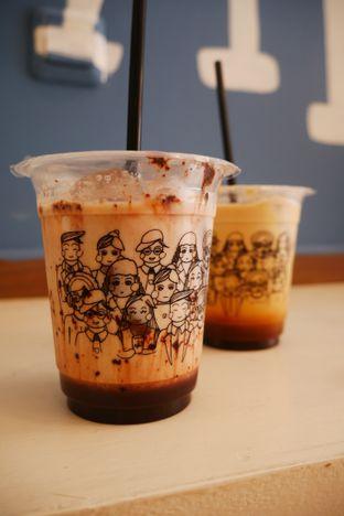 Foto 1 - Makanan di Caffedose oleh Olivia @foodsid