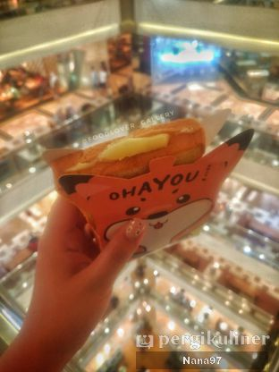 Foto 3 - Makanan di Ohayou! Cheese Toast oleh ig: @foodlover_gallery