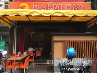 Foto 4 - Eksterior di Bakmi DKI oleh Desy Mustika