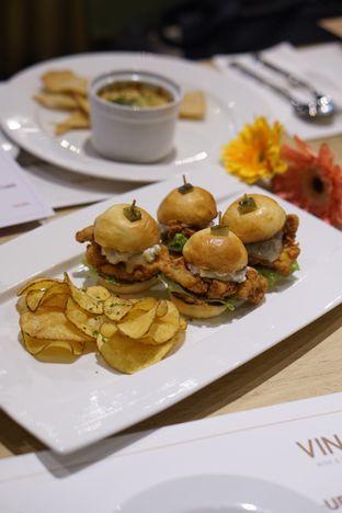 Foto 8 - Makanan di VIN+ Wine & Beyond oleh Belly Culinary