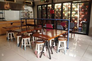 Foto 9 - Interior di Smash and Shake oleh Urban Culinaire