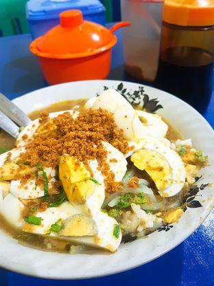 Foto 1 - Makanan di Soto Ayam Pak Prawito oleh El Yudith