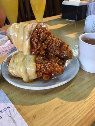 Foto 1 - Makanan di Noodle King oleh Yohanacandra (@kulinerkapandiet)
