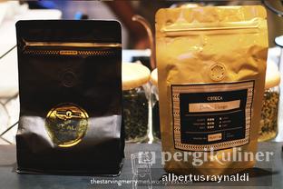 Foto review Bermvda Coffee oleh Albertus Raynaldi 6