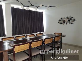 Foto 6 - Interior di Gioi Asian Bistro & Lounge oleh UrsAndNic