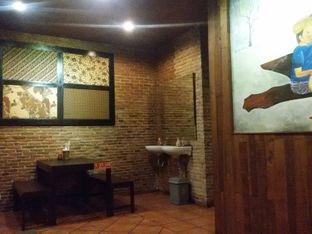 Foto 2 - Interior di Bebek Malio oleh Nintia Isath Fidiarani