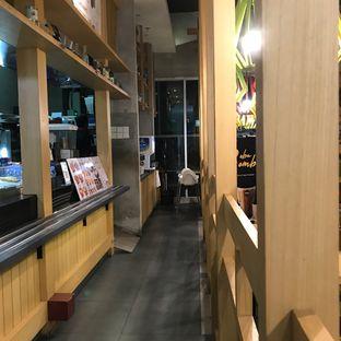 Foto 3 - Interior di Gyu Jin Teppan oleh Della Ayu