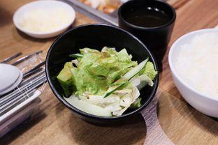 Foto 4 - Makanan di Yakiniku Like oleh harizakbaralam