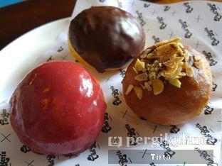 Foto 3 - Makanan di Old Ben's oleh Tirta Lie