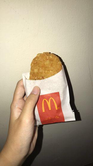 Foto 2 - Makanan di McDonald's oleh Jennifer Intan