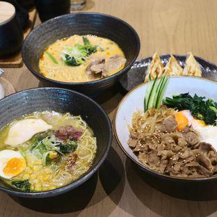 Foto 2 - Makanan di Chin Ma Ya oleh Lia Harahap