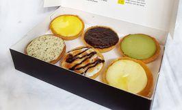 Ezo Hokkaido Cheesecake & Bakery