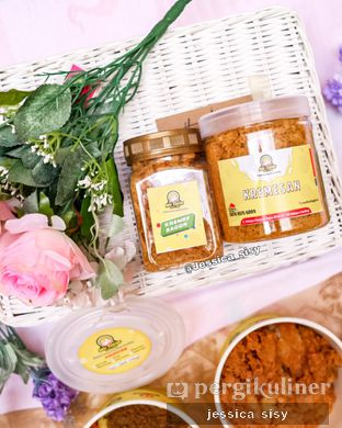 Foto 2 - Makanan di Nasi Kuning Plus - Plus oleh Jessica Sisy