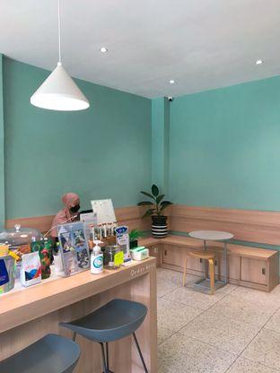 Foto review NIJI Coffee Bar oleh yudistira ishak abrar 6