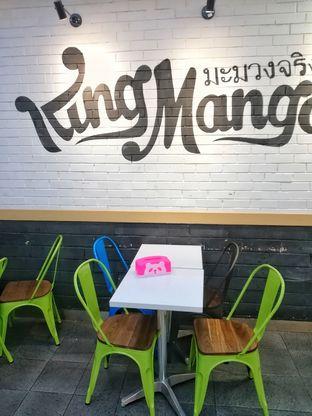 Foto 2 - Interior di King Mango Thai oleh @makansamaoki