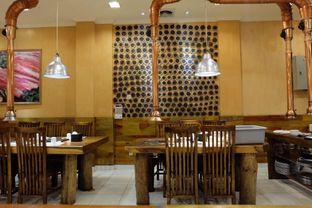 Foto 9 - Interior di Chung Gi Wa oleh yudistira ishak abrar