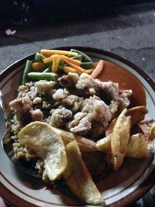 Foto 1 - Makanan di AA Bistik oleh Rurie