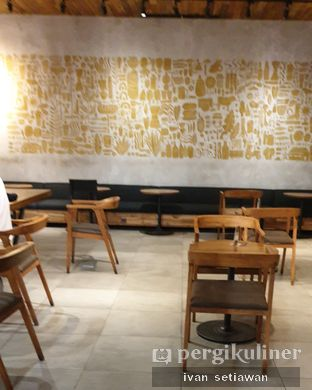 Foto review Starbucks Coffee oleh Ivan Setiawan 3