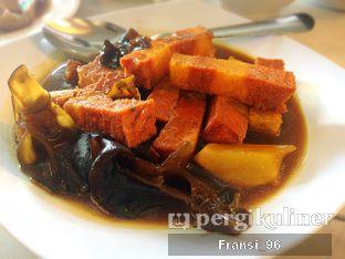 Foto 3 - Makanan di Vegetus Vegetarian oleh Fransiscus