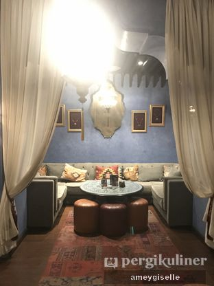 Foto 7 - Interior di Fez-Kinara oleh Hungry Mommy