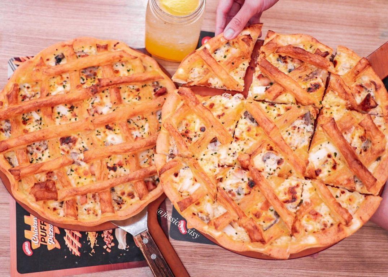 Pizza Hut Delivery (PHD), Kelapa Gading - Lengkap: Menu terbaru, jam buka & no telepon, alamat ...