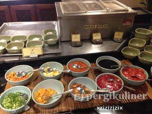 Foto 3 - Makanan(Udon Station) di Kizahashi Restaurant - Bumi Surabaya City Resort oleh zizi