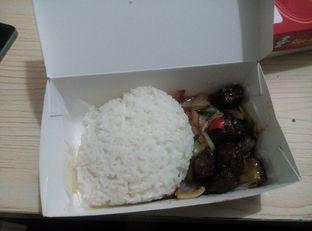 Foto 2 - Makanan di Rice Bowl oleh Desy Mustika