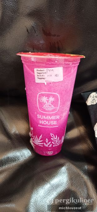 Foto review Summer House oleh Mich Love Eat 2