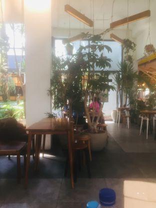 Foto 3 - Interior di Sama Dengan oleh Annda  Abigail Lee