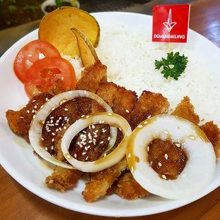 Foto 1 - Makanan di De Mandailing Cafe N Eatery oleh denise elysia