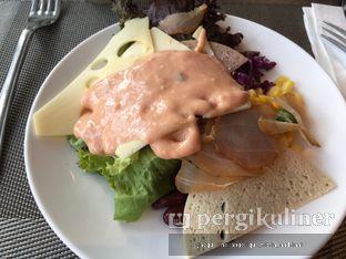 Foto 5 - Makanan di 209 Dining - Vasa Hotel oleh @mamiclairedoyanmakan