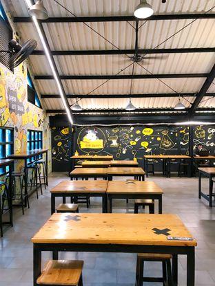 Foto review New Normal Coffee & Eatery oleh yudistira ishak abrar 13
