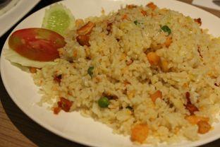 Foto 8 - Makanan(Nasi Goreng Yang Chow) di The Grand Ni Hao oleh YSfoodspottings