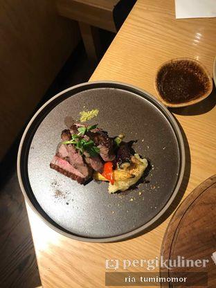 Foto review Okuzono Japanese Dining oleh riamrt  3