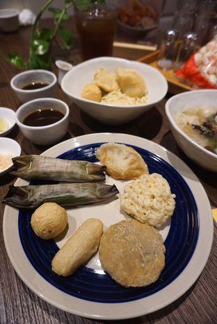 Foto 1 - Makanan di Pempek Selamat oleh Terkenang Rasa