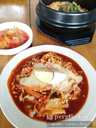 Foto 2 - Makanan di Chingu Korean Fan Cafe oleh Diana Sandra