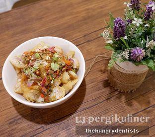 Foto 4 - Makanan(Dori sambel matah) di Cucutik Kitchen oleh Rineth Audry Piter Laper Terus