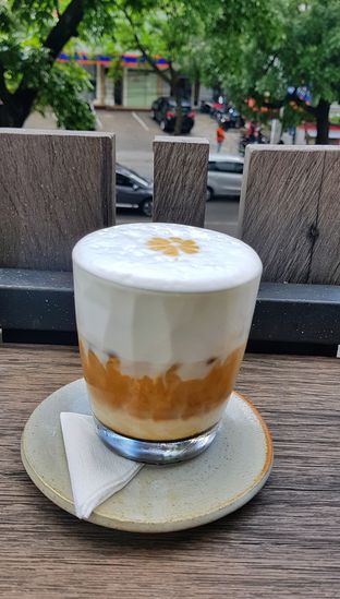 Foto 7 - Makanan di GrindJoe Coffee - Moxy Hotel oleh Widya WeDe   My Youtube: widya wede