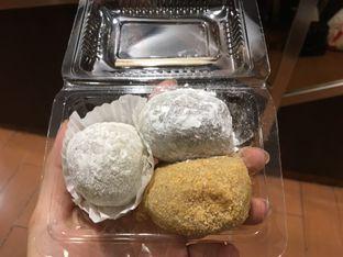 Foto 2 - Makanan di Mochi Mochio oleh Deasy Lim