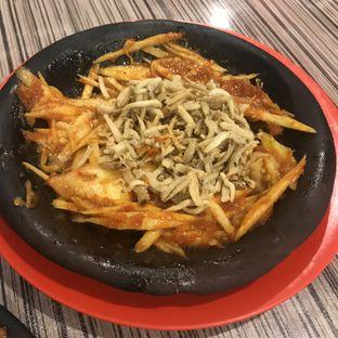 Foto 3 - Makanan di Warung Bu Kris oleh @Perutmelars Andri