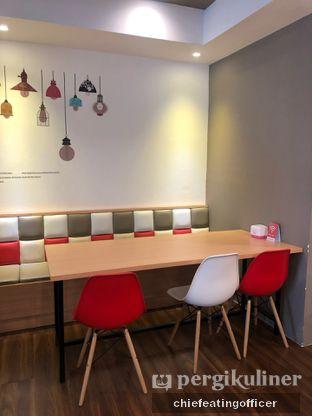 Foto 5 - Interior di Kojima Burger & Coffee oleh feedthecat