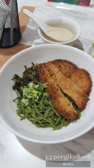 Foto review Depot 3.6.9 Shanghai Dumpling & Noodle oleh Audry Arifin @makanbarengodri 6