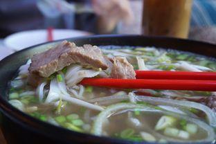"Foto 4 - Makanan(""The 12 Hour"" Pho) di Bo & Bun Asian Eatery oleh Elvira Sutanto"