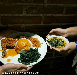 Foto review Serbaraso oleh hanzel christheo @jakarta.foodtravell 1