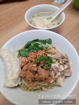 Foto 1 - Makanan di Bakmi Rudy oleh @NonikJajan