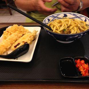 Foto 4 - Makanan di Marugame Udon oleh Almira  Fatimah