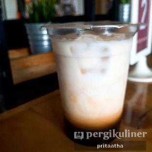 Foto review Eighteen Coffee Kiosk oleh Prita Hayuning Dias 1