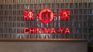 Foto 1 - Interior di Chin Ma Ya oleh Perjalanan Kuliner